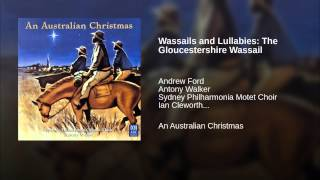 Wassails and Lullabies: The Gloucestershire Wassail