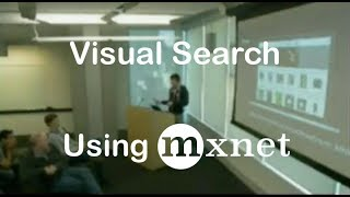 Visual Search engine with MXNet Gluon and HNSWlib thumbnail