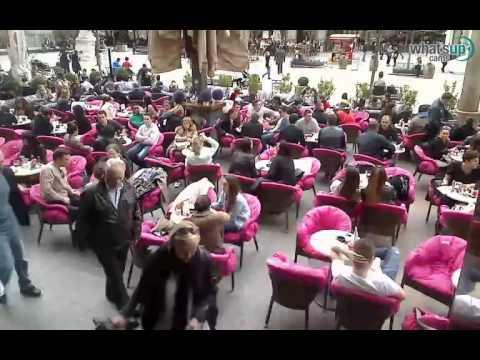 Cafe De Paris Zagreb