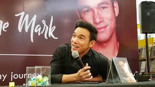 Mark Bautista Matapang Na Sinagot Ang Mga Tanong Tungkol sa Kanya