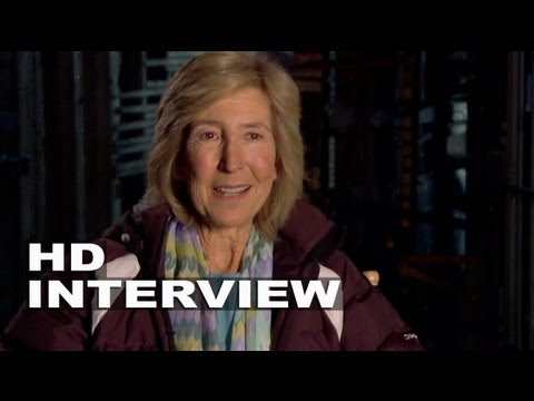 Insidious Chapter 2: Lin Shaye On Set Interview