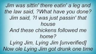 Watch Tom T Hall Lying Jim video