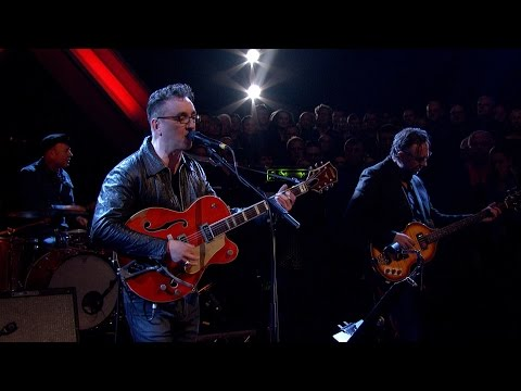 Richard Hawley - Heart Of Oak - Later... with Jools Holland - BBC Two