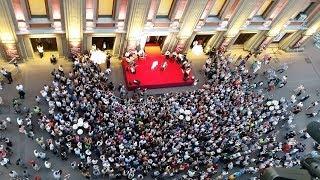 Массовое закрытие театров Коронавирус убивает культуру