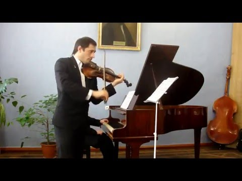 A. Schnittke - Suite In Old Style