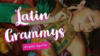 Angela Aguilar - Mi Vlog #03 - Latin GRAMMY