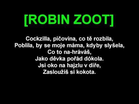 GUMBGU x CBCH x LOGIC x yeezuzBOY x ROBIN ZOOT   G W A  Text