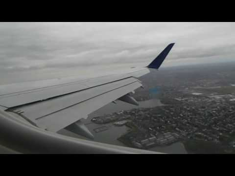 Wet! Delta Connection E175[Shuttle America] Takeoff From LGA