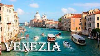 #7 - Венеция. часть 1/ Venezia. Parte 1/ Города Италии(Видео про Венецию.Были в Венеции впервые. Это удивительный город, полный туристов и незабываемых впечатлен..., 2015-12-30T13:14:03.000Z)