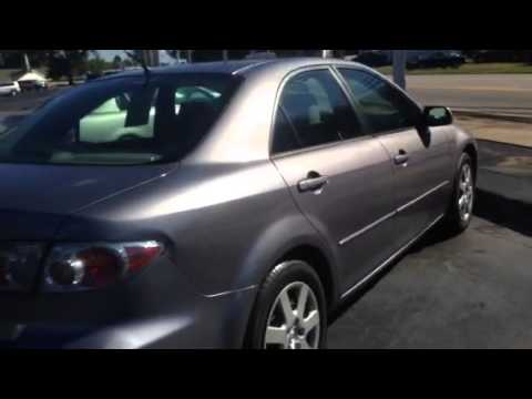 Delightful 2006 Mazda 6 Review