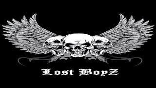 Lost BoyZ Intro # We Fight Together - We Die Together