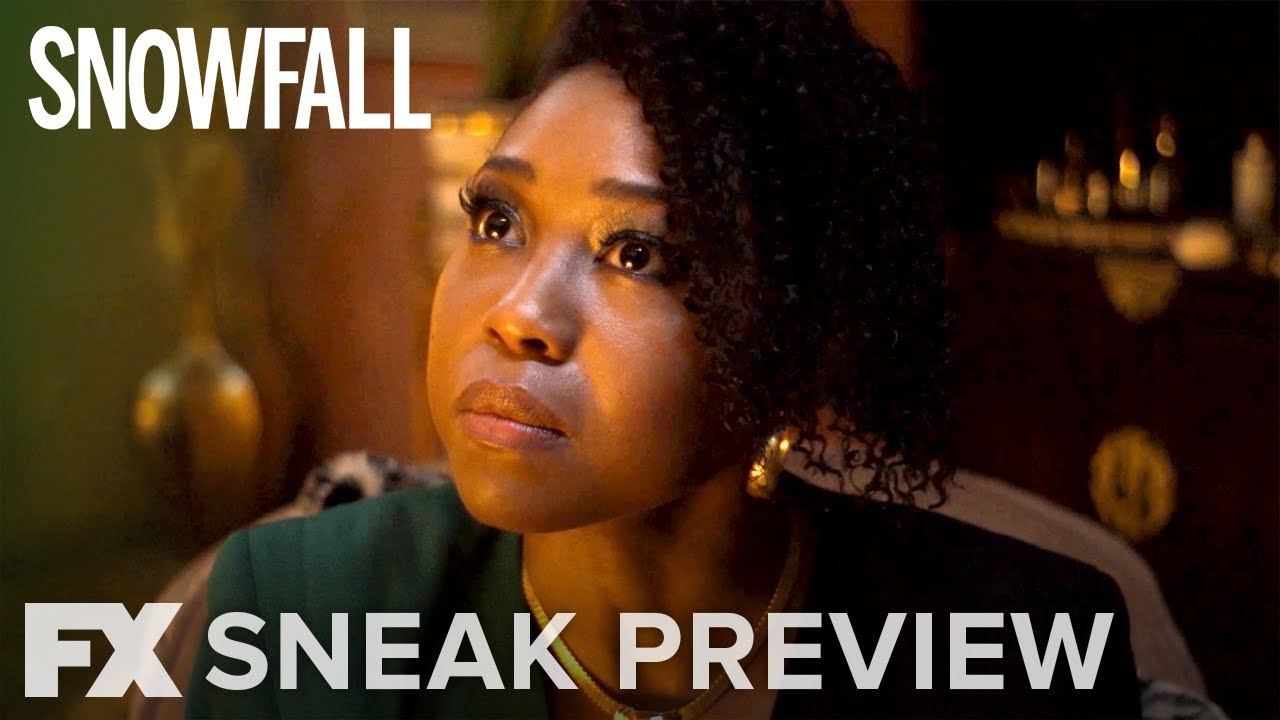 Download Snowfall | Sleeping Dogs - Season 4 Ep. 9 Sneak Preview | FX