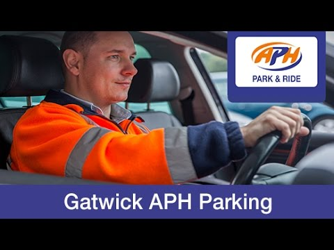 gatwick-aph-parking- -holiday-extras