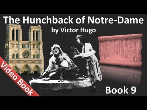 Book 09 - The Hunchback of Notre Dame Audiobook by Victor Hugo (Chs 1-6)