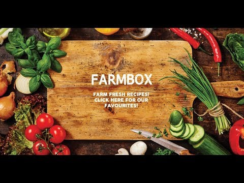 Discover Farmbox - Organic Fruits & veg in UAE - 1