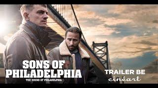 Sons of Philadelphia (The Sound of Philadelphia) Trailer BE