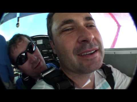 Swoopware: Skydive - Craig Lindsay