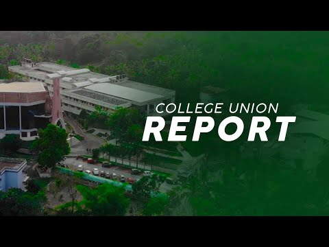 College Union Report 2019-20 | Don Bosco Arts & Science College Angadika...