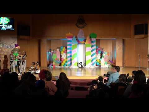 Greenhouse Arts Center Presents: Nutcracker and the Land of Sweets    FULL SHOW