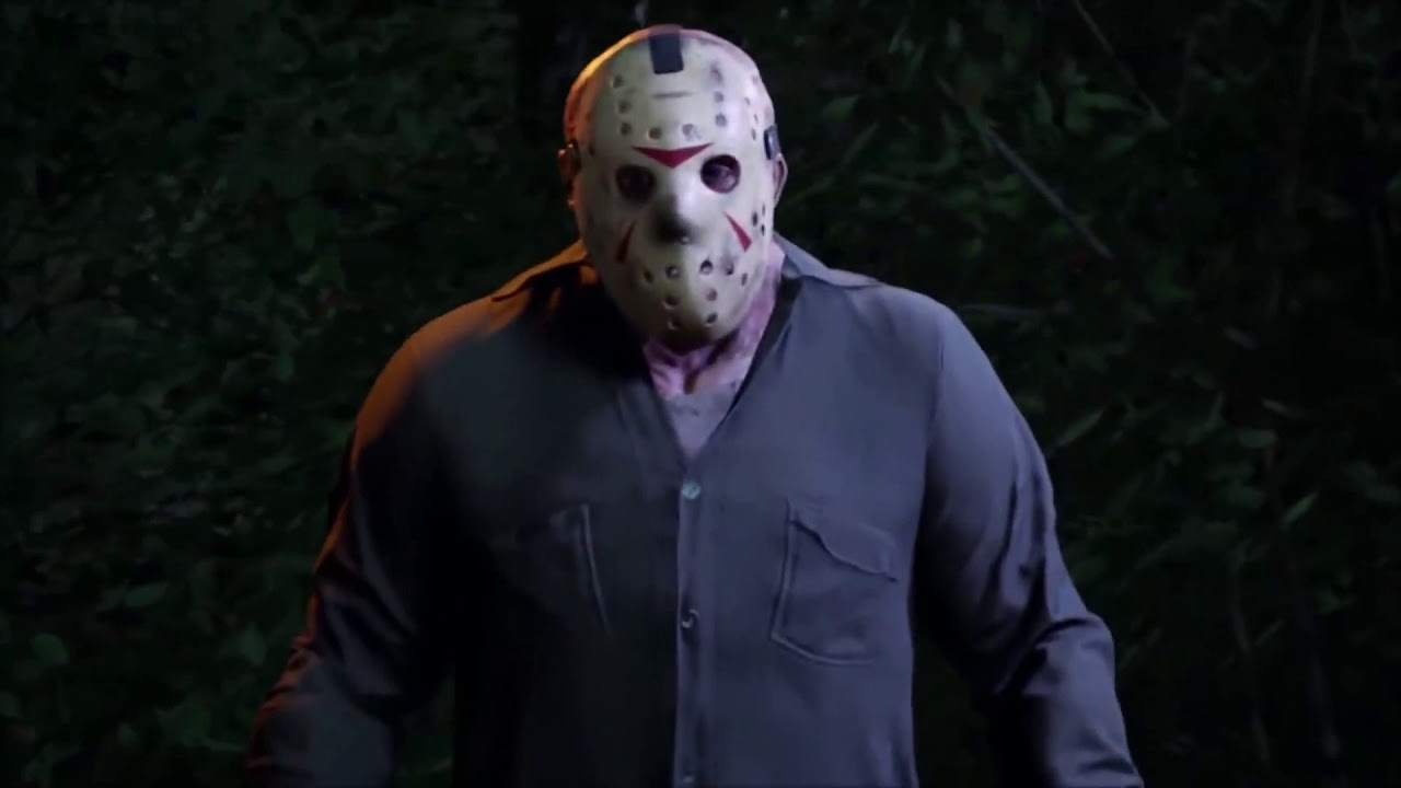 Friday the 13th: The Game Free Download (B11030) - Easy-nulled