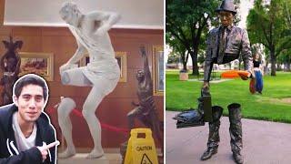Top 100 Funny Zach King Magic Tricks 2021   Amazing Zach King Magic Tricks Show Ever