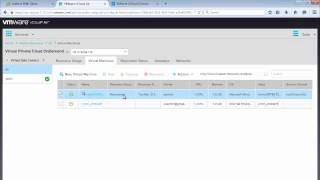vCloud Air Disaster Recovery Tutorial 6: Failing Back to vSphere On-Premises