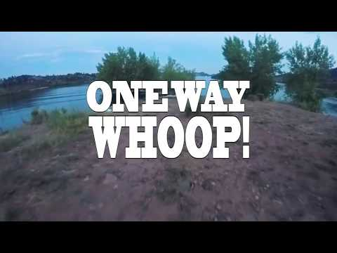 One Way Whoop - Still Learning My Limits - Horsetooth Reservoir, Colorado - Tiny Whoop