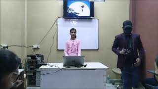 Village Girl's Dream- Presentation by Sangeeta ll IQ The Smart Class ll Join to Grow your skills.