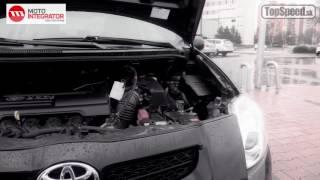 MI test - Toyota Auris E150 (2006 - 2012)