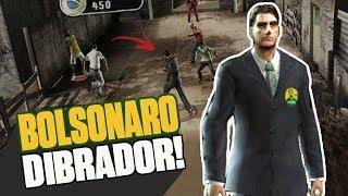 BOLSONARO DIBRADOR!  -  FIFA Street 2