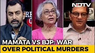BJP s  54 Political Murders By Trinamool In Bengal  Claim: Fact Or Fiction?
