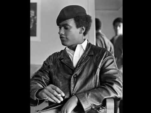Huey Newton Interview (21 May 1968)