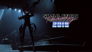Muse  Simulation Theory World Tour 2019... @ www.OfficialVideos.Net