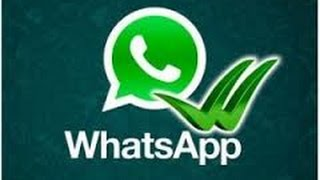 Gambar cover how to download whatsapp for any mobile