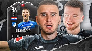 FIFA 21: POTM KRAMARIĆ SQUAD BUILDER BATTLE vs PROOWNEZ😱😱