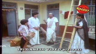 Love Maadi Nodu Kannada Movie Comedy Scene Srilatha Master Manjunath Kashinath
