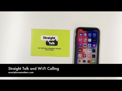 Does Wi-Fi Calling Work With Straight Talk Wireless? – smartphonematters