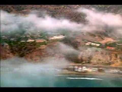 Malibu Beach Celebrity Houses