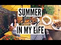 Summer Day in My Life | emilyOandbows