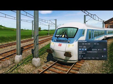 Transport Fever Debug Camera Film (example)