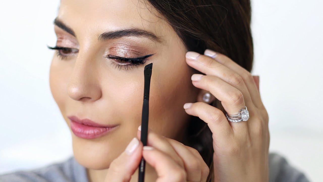 Makeup spring trends