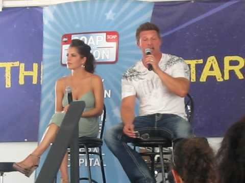 Steve And Kelly CMA Festival Part 8