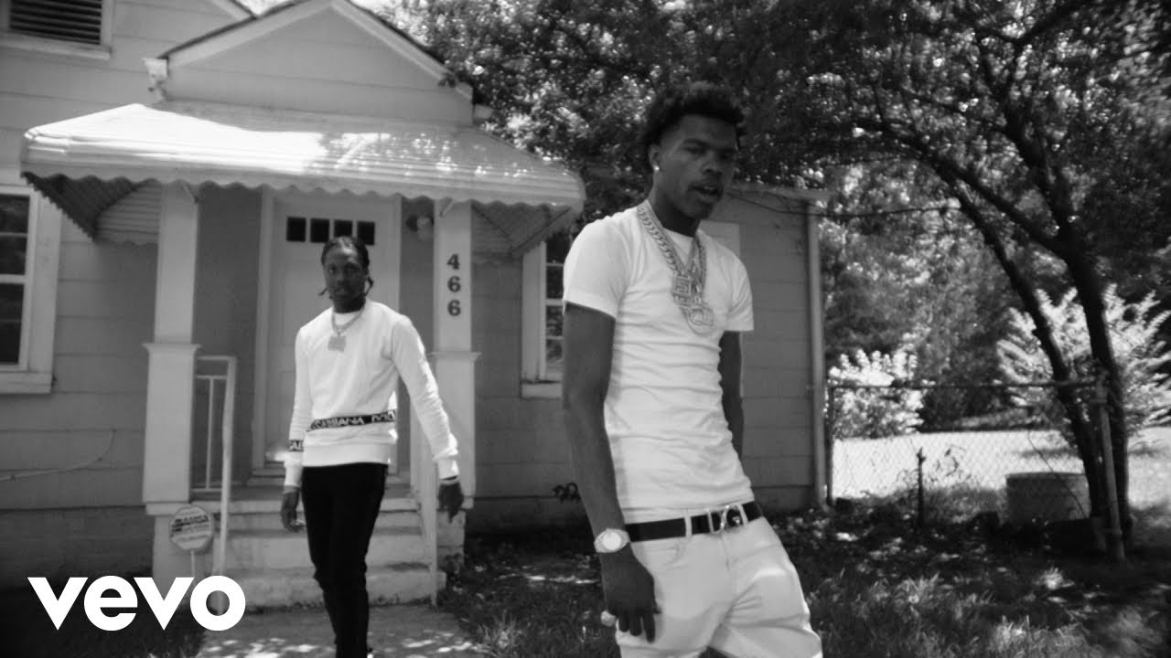 Download Lil Durk - Downfall ft. Young Dolph, Lil Baby