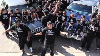 DSH FAMILY -  Featuring Mache, JRoc, & Lucky Luck ARIZONA HIPHOP & RAP MUSIC