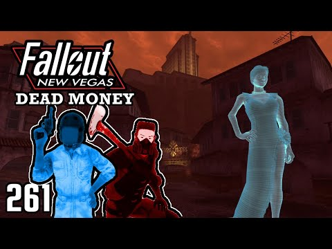 Fallout New Vegas - Deceased Currency |