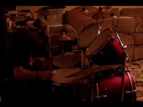 Nasos Drums Episode 2