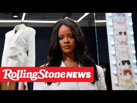 Rihanna Slams Trump's Response to Mass Shootings | RS News 8/5/19