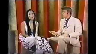 Glen Campbell & Cher - Goodtime Hour Christmas 1969