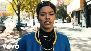 Teyana Taylor - Gonna Love Me (Remix) ft...