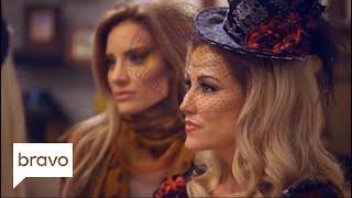 RHOD: Season 2 First Look - LeeAnne and Stephanie Have Halloween Drama | Bravo